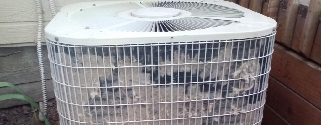 Hey Neighbor Llc Ron The Furnace Man Ac Coil Cleaning