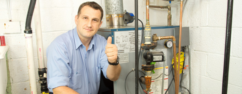 Working with a licensed HVAC contractor will save you time, trouble and money in the long run!